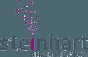 Jutta Steinhart Redaktion & Text