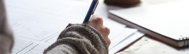 Freie Redakteurin und Texterin konzipiert und schreibt Texte für diverse Medien und Kanäle.